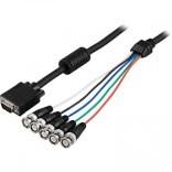 VGA kabels-BNC
