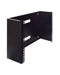 8U 19 inch wall mount bracket