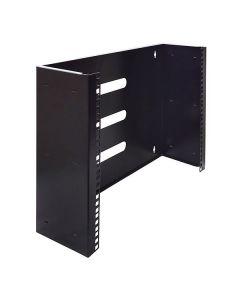 9U 19 inch wall mount bracket