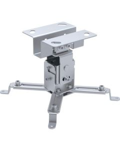 EPZI ARM-113 Universele Projector Plafondbeugel, Geschikt voor Projectoren.