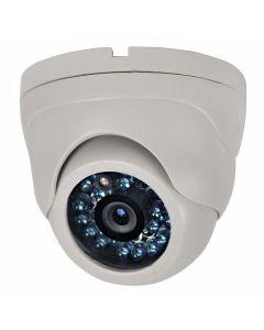 """1/3"""" DPS Sensor(PIXIM), 690 TVL WDR, wit, buiten(outdoor), vandaalbestendig, 3.6mm ,20EA,20M,WDR"""