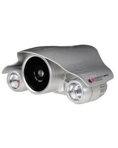 """1/3"""" Sony CCD 420TVL buiten(outdoor), vandaalbestendig, 6mm vaste lens"""