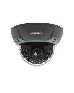 "1/3"" Sony Super HAD CCD ll 600TVL buiten(outdoor), vandaalbestendig, 2.8 -10mm VF lens"