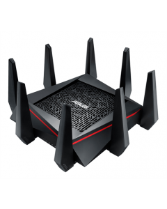 ASUS RT-AC5300, tri-band draadloze router, 5334Mbit / s, 802